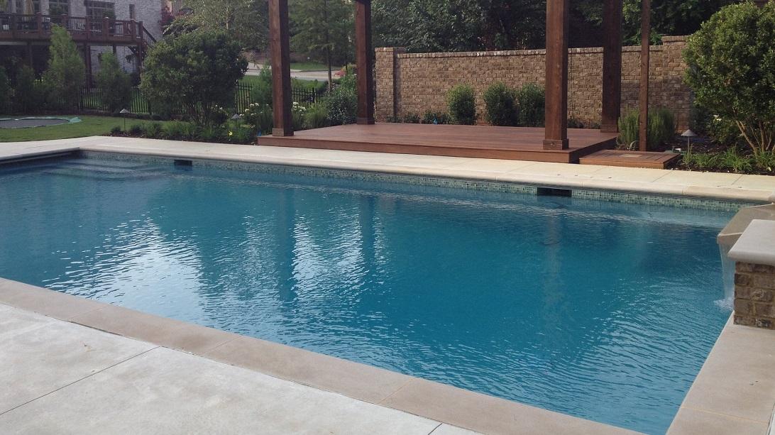 Chatsworth pool service