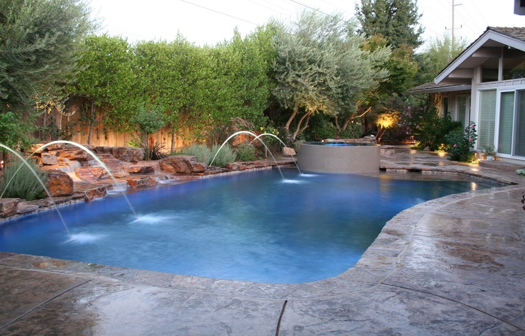 Simi Valley Pool Service