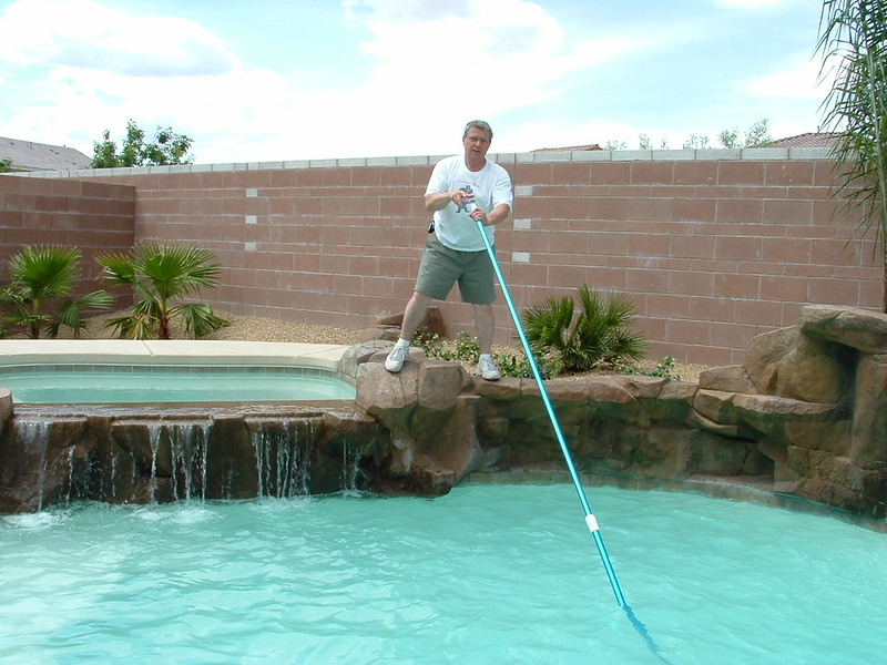 Professional Pool Care and Why We Need it
