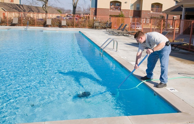 The Need for Professional Pool Care