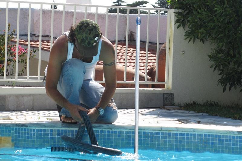 Pool Service Efficiency