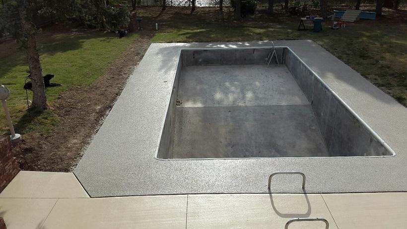 Consider Pool Resurfacing