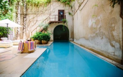 20 Best Swimming Pool Remodel Design Ideas in California for 2020