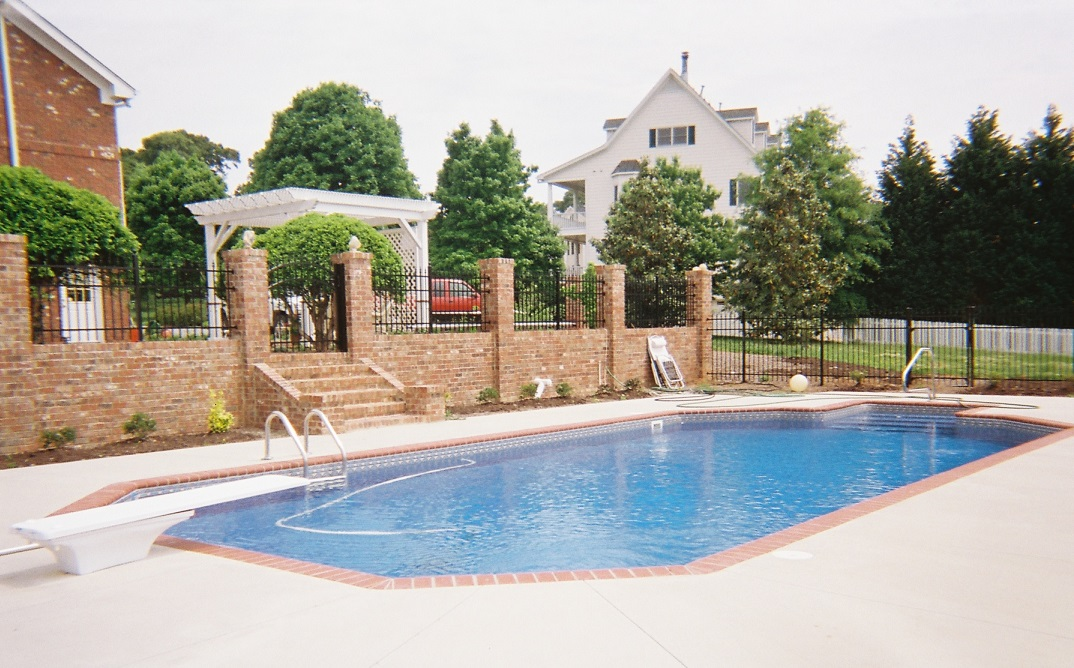 Pool Financing 10 Things You Need to Know