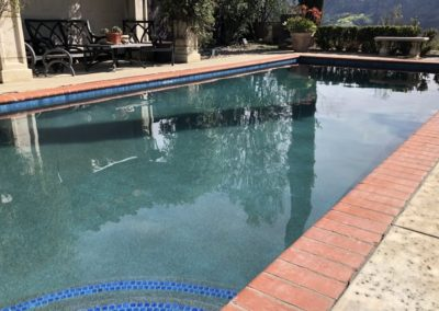 Mini Pebble & Tile in Agoura Hills