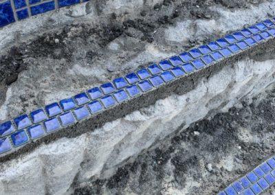 Pebble, Tile, and Plumbing in Reseda 2