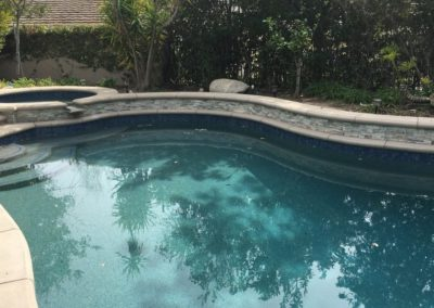Pool & Equipment Remodel in Westlake