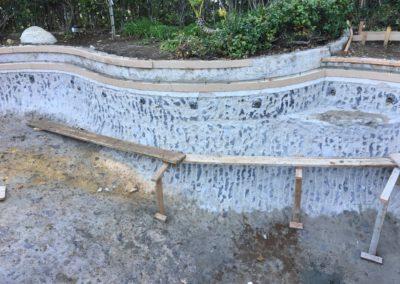 Pool & Equipment Remodel - Westlake