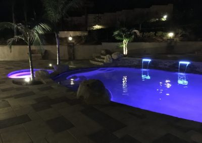 Simi Valley Pool Remodel