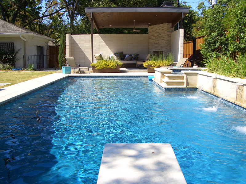 25 Best Backyard Pool Ideas For 2020 Stanton Pools