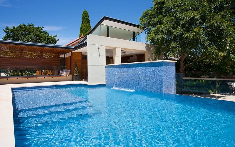 Repurposing your Pool