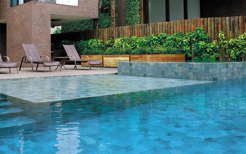 Updating your Pool Interior