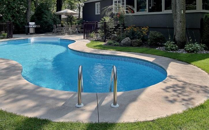 Pool Enhancements and Improvements
