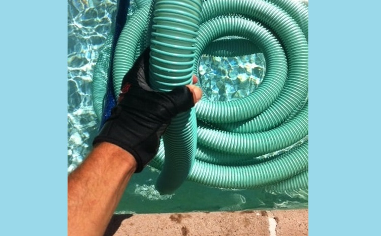 Green to Clean Pool Projects