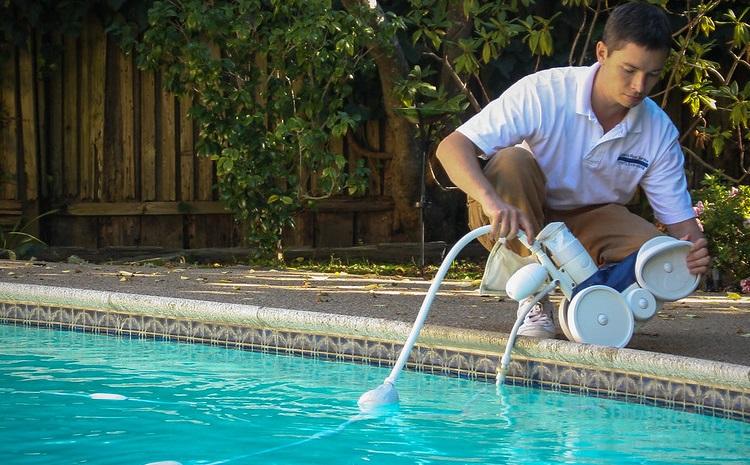 Safe Pool Service