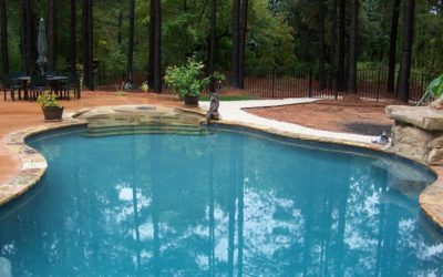 When to Contact a Pool Service in Thousand Oaks