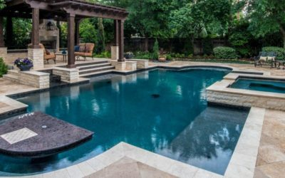 Pool Cleaning Service VS DIY Pool Cleaning